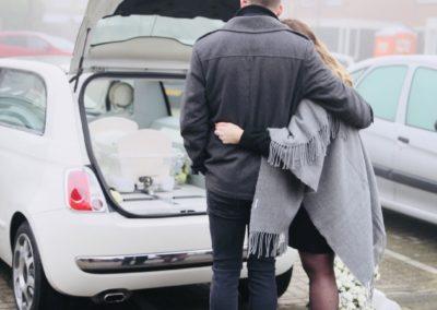 Afscheid Liam
